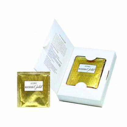 leorex booster gold