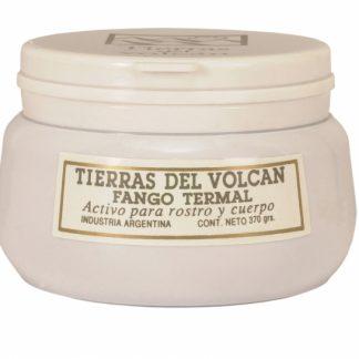 Tierras Del Volcan - Ziemia Wulkaniczna