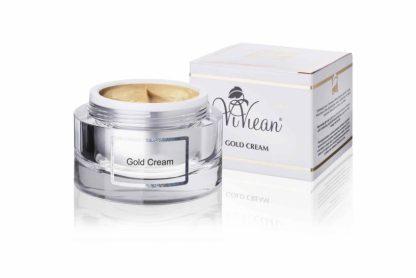 Viviean Gold Cream