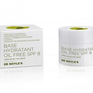 De Noyle's - Base Hydrantant Oil-Free spf6